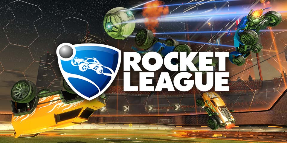 Rocket League | Xbox One