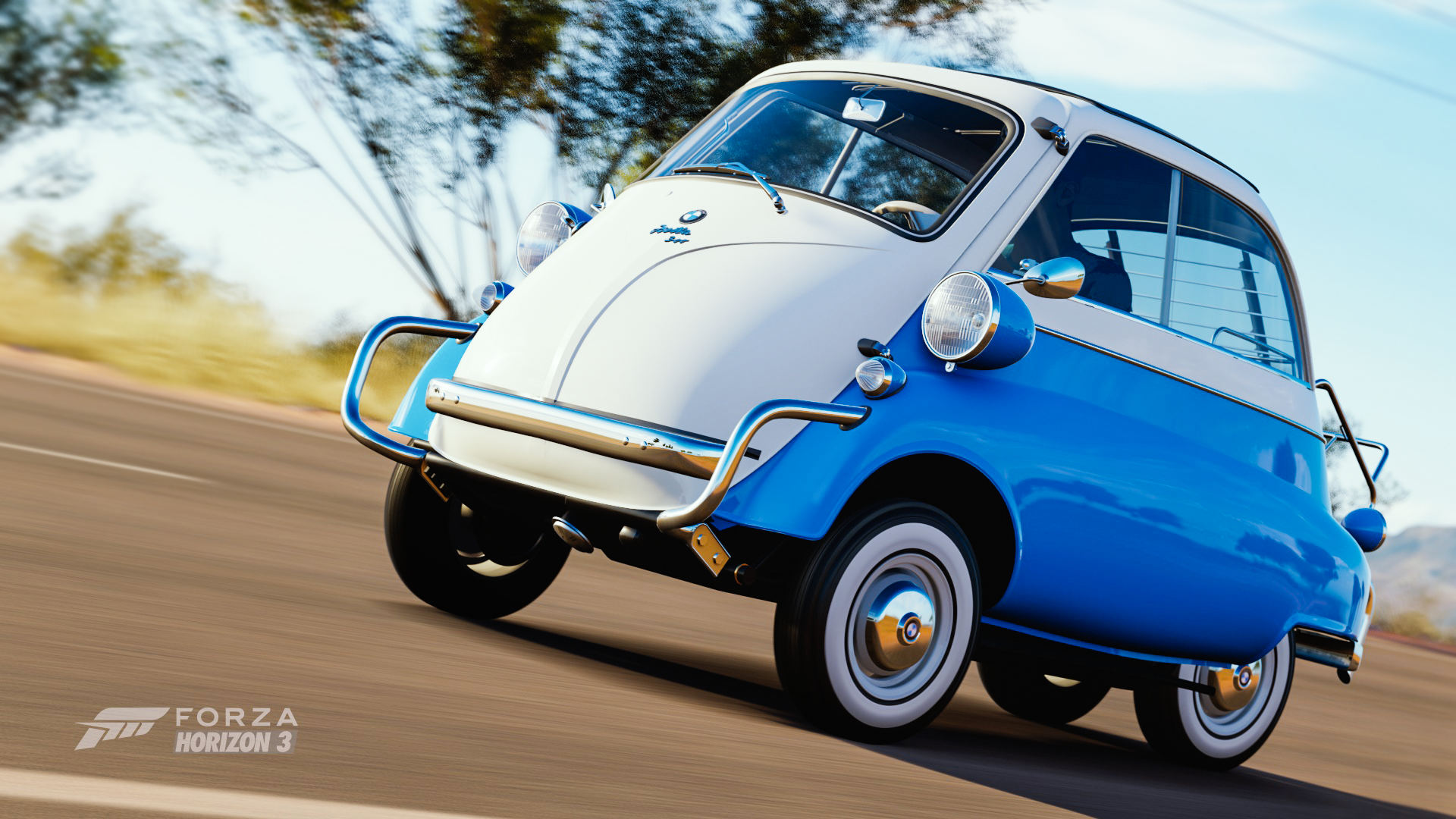 1957 Bmw Isetta 300 Export Photo By Dj Lime