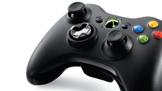 Controller Xbox 360 per Windows