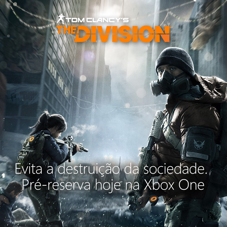 The Division | Xbox One