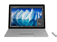 Surface Book-produkter