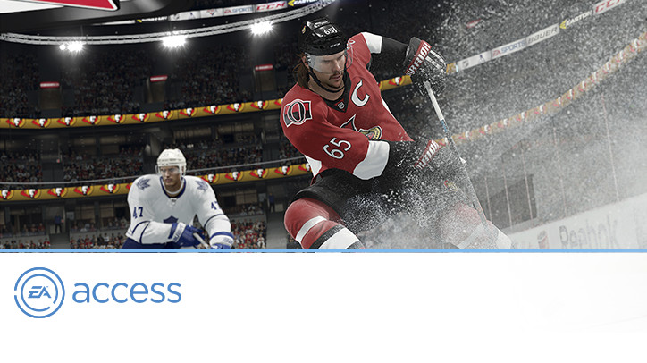 NHL 16 | E AAccess | Xbox One