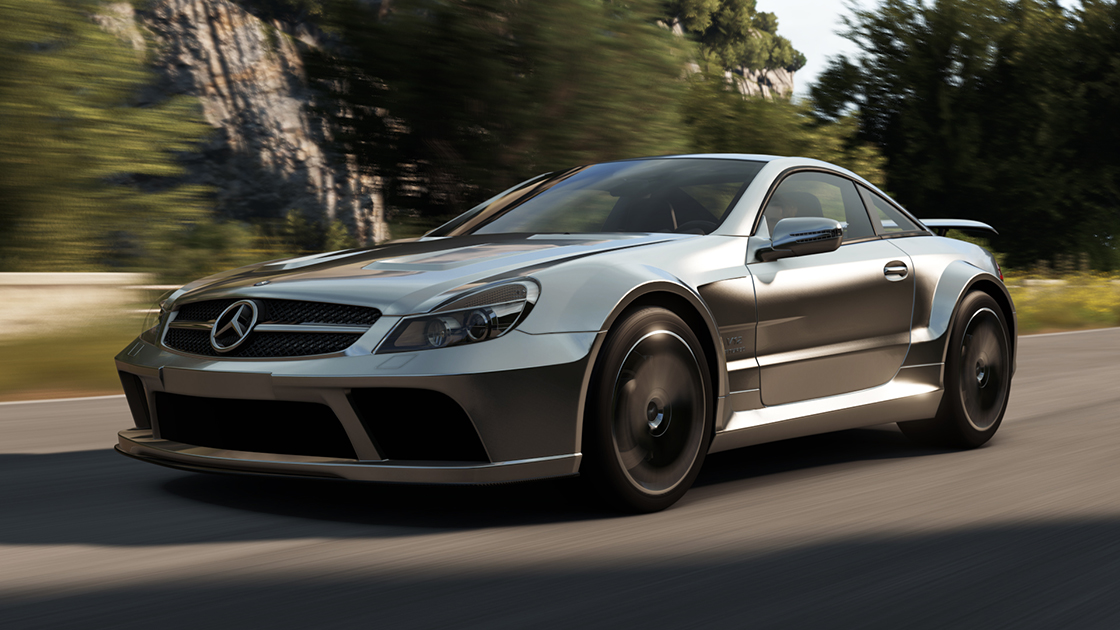 Carbon Fiber Rods >> Forza Horizon 2 - Cars
