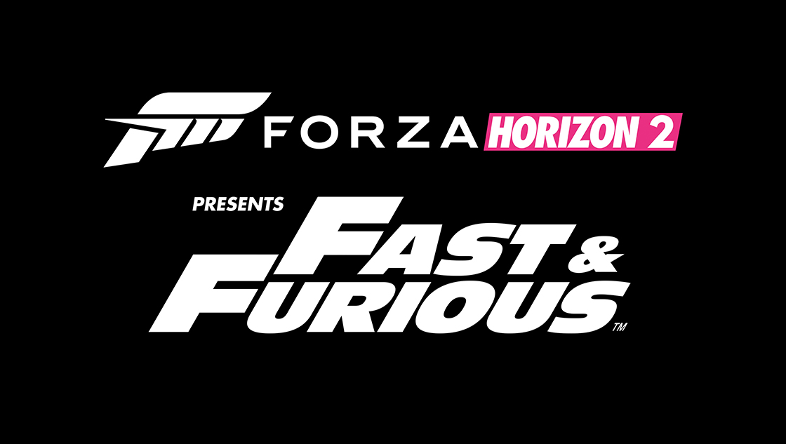 Forza Motorsport Forza Horizon 2 Presents Fast Amp Furious