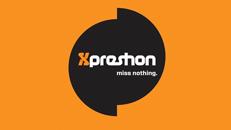 Xpreshon app on Xbox 360