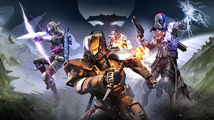 Destiny: The Taken King | Xbox One
