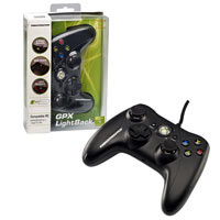 GPX LightBack Gamepad