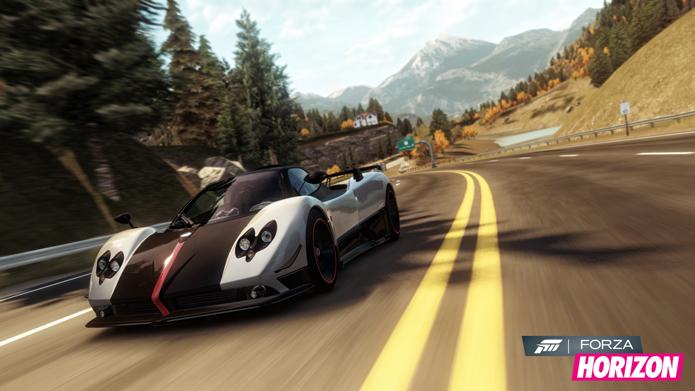 Forza Horizon  January Car Pack