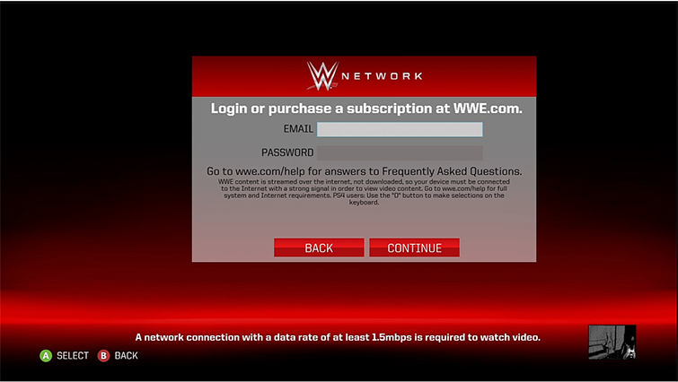 download wwe network app for pc