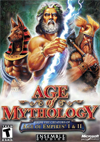 AGE Myth Logo