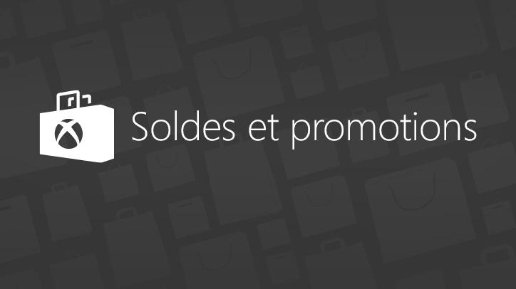 Soldes et exclusivités Xbox  | Offres | Gratuit