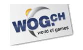 Minecraft at WOG