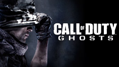 Call of Duty: Ghosts - We are all we've got