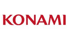 Suporte da Konami