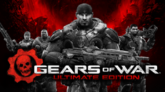 Gears of War: Ultimate Edition auf der Xbox One