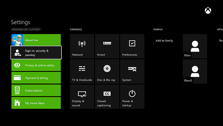 recover xbox live account forgotten email address used