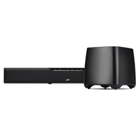 SurroundBar 5000 Instant Home Theater
