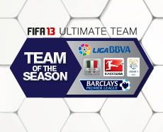 FIFA Team Season
