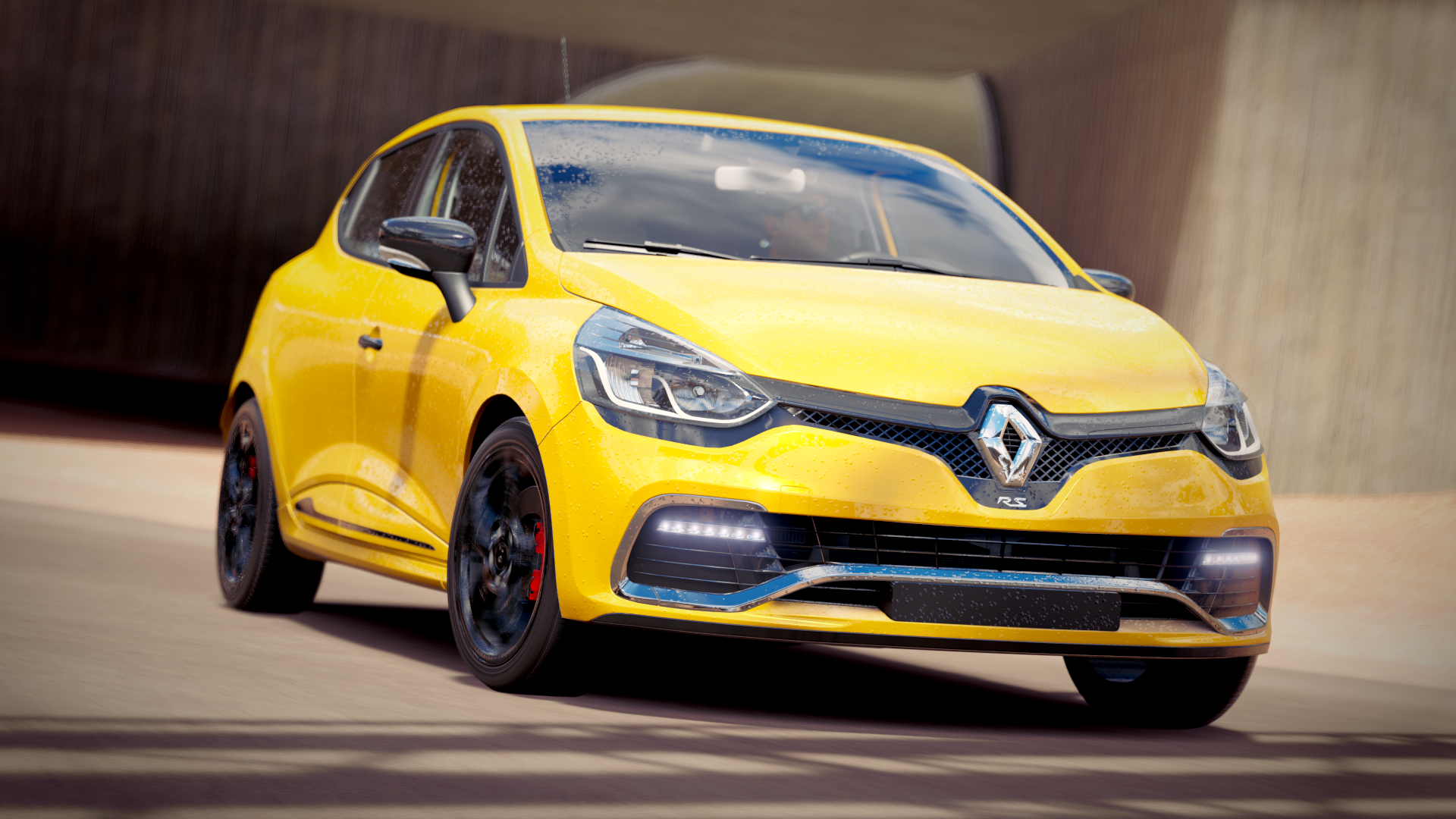 2013 Renault Clio RS 200   Photo By Focusatze