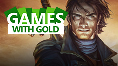 Game with Gold - Get Your Bonus Game Now