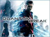 QUANTUM BREAK - THIN LINE BETWEEN TV & GAMING