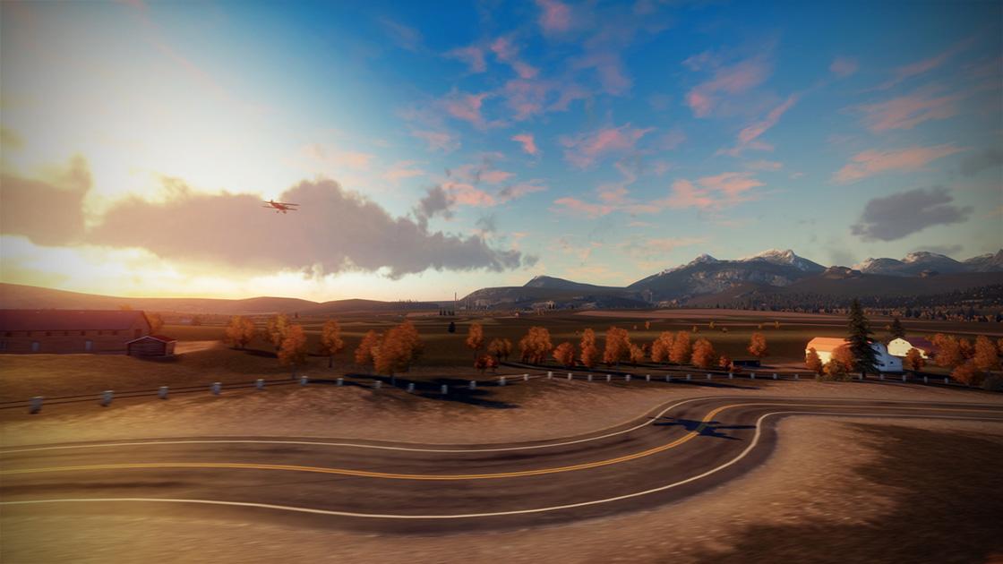 Clifton Valley