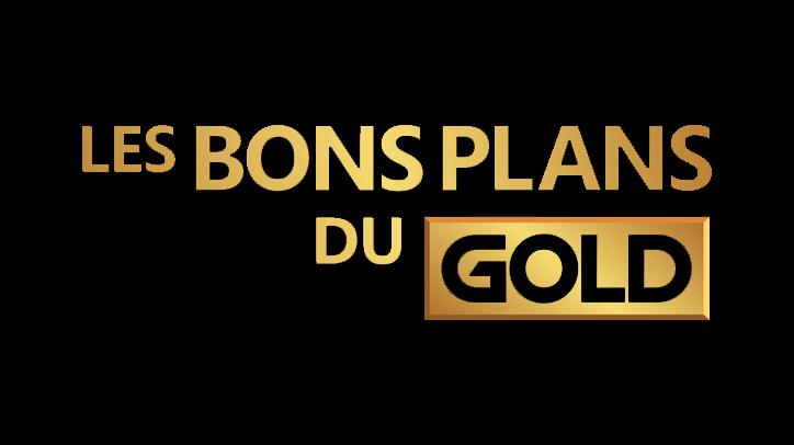 Xbox Live Gold | Les bons plans du Gold