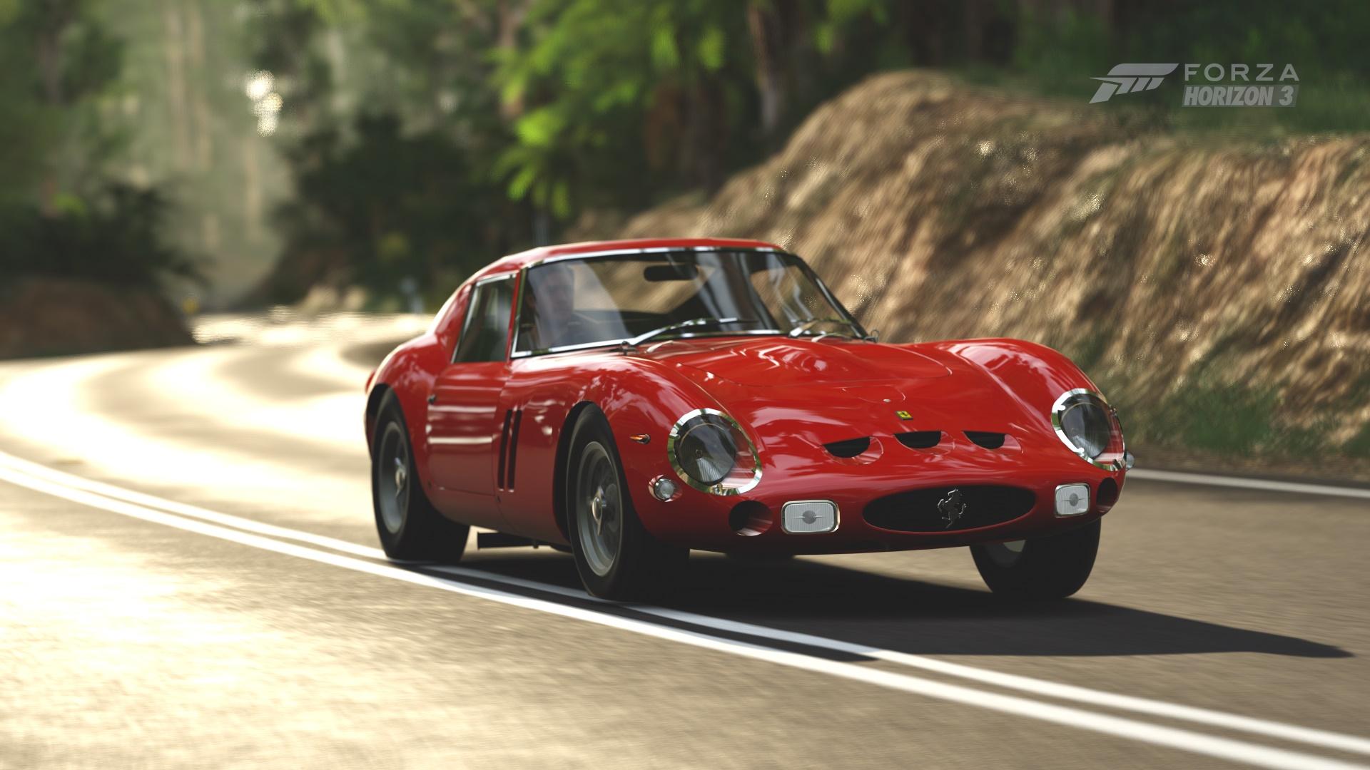 Forza horizon 3 cars 1962 ferrari 250 gto photo by morc 57 vanachro Image collections