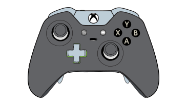 Controller Wireless Elite per Xbox