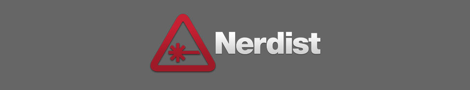 Nerdist on Xbox One