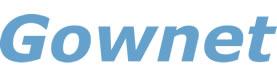 Gownet logo
