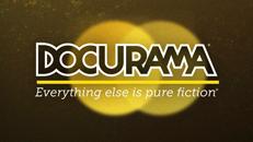 Docurama app on Xbox 360