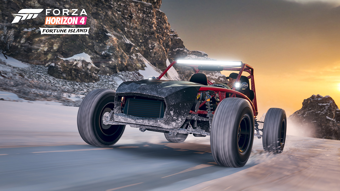 forza horizon 4 ultimate edition release date