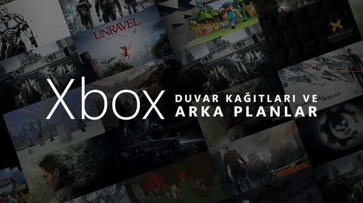 Ücretsiz Xbox duvar kağıtları ve arka planları