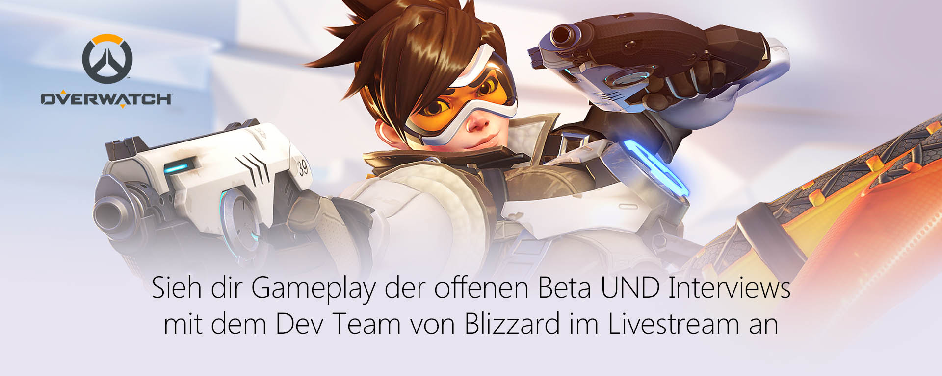Overwatch | Livestream | Xbox One
