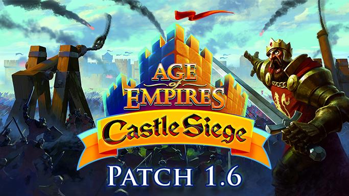 castle siege age of empires