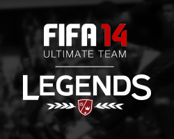Ultimate Team Legendák