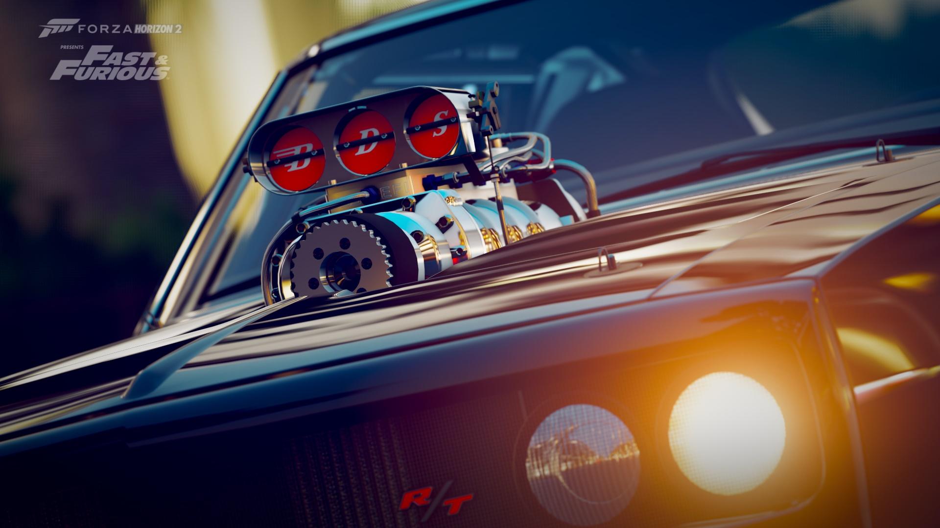 Forza Horizon 2 Presents Fast Furious Photo Contest Week 1 Winner From RosbergF1