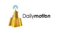 Dailymotion app on Xbox 360