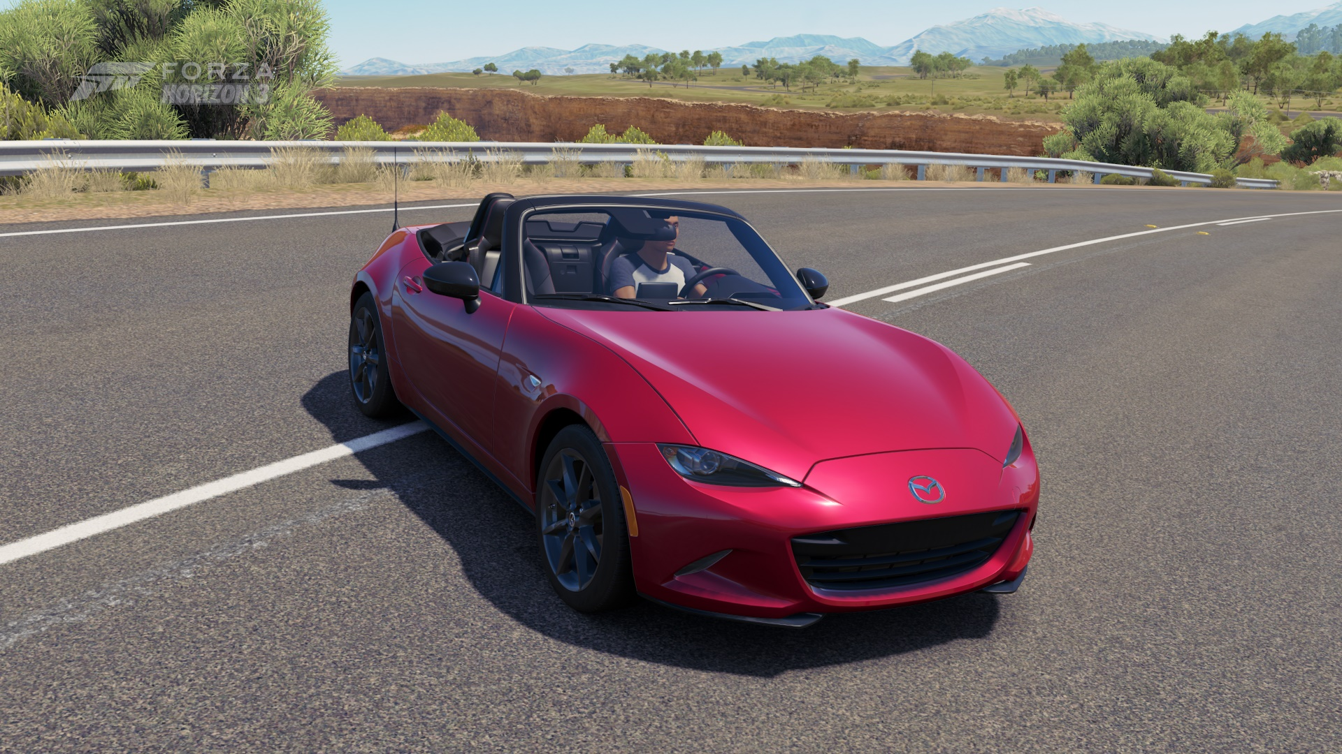2016 Mazda MX 5   Photo By Leopauldelr