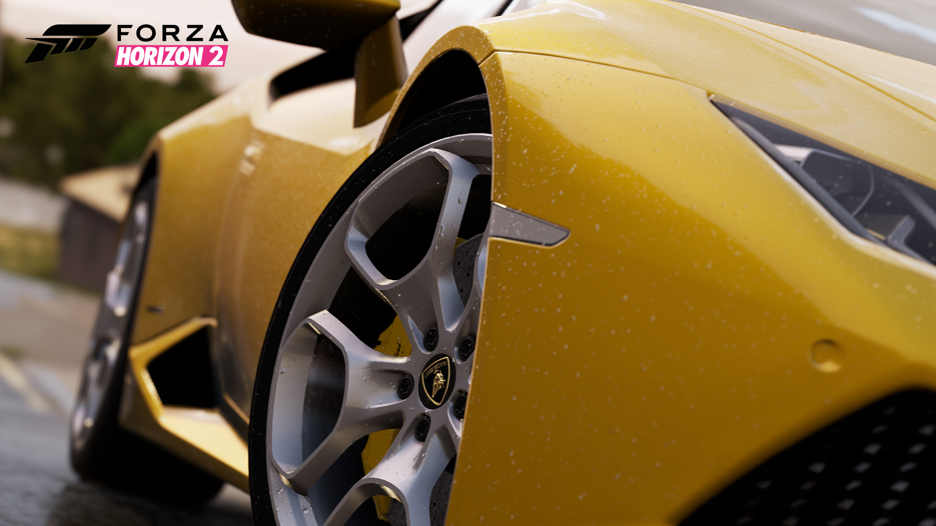Official Forza Horizon 2 Xbox Lobby Car Club