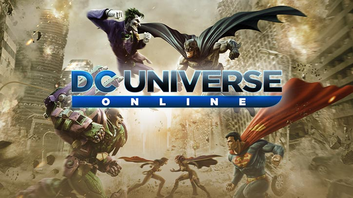 DC Universe Online | Xbox One