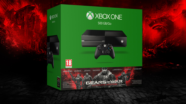 Gears of War: Ultimate Edition | Xbox One