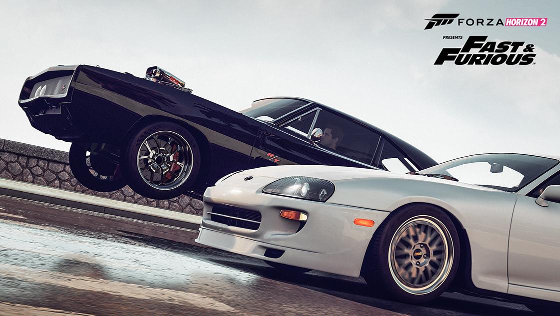 The Cars Of Forza Horizon 2 Presents Fast And Furiousrhforzamotorsport: Forza Horizon Cars 2 At Cicentre.net